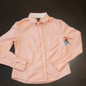 American Eagle Outfitters Button Shirt Size 4